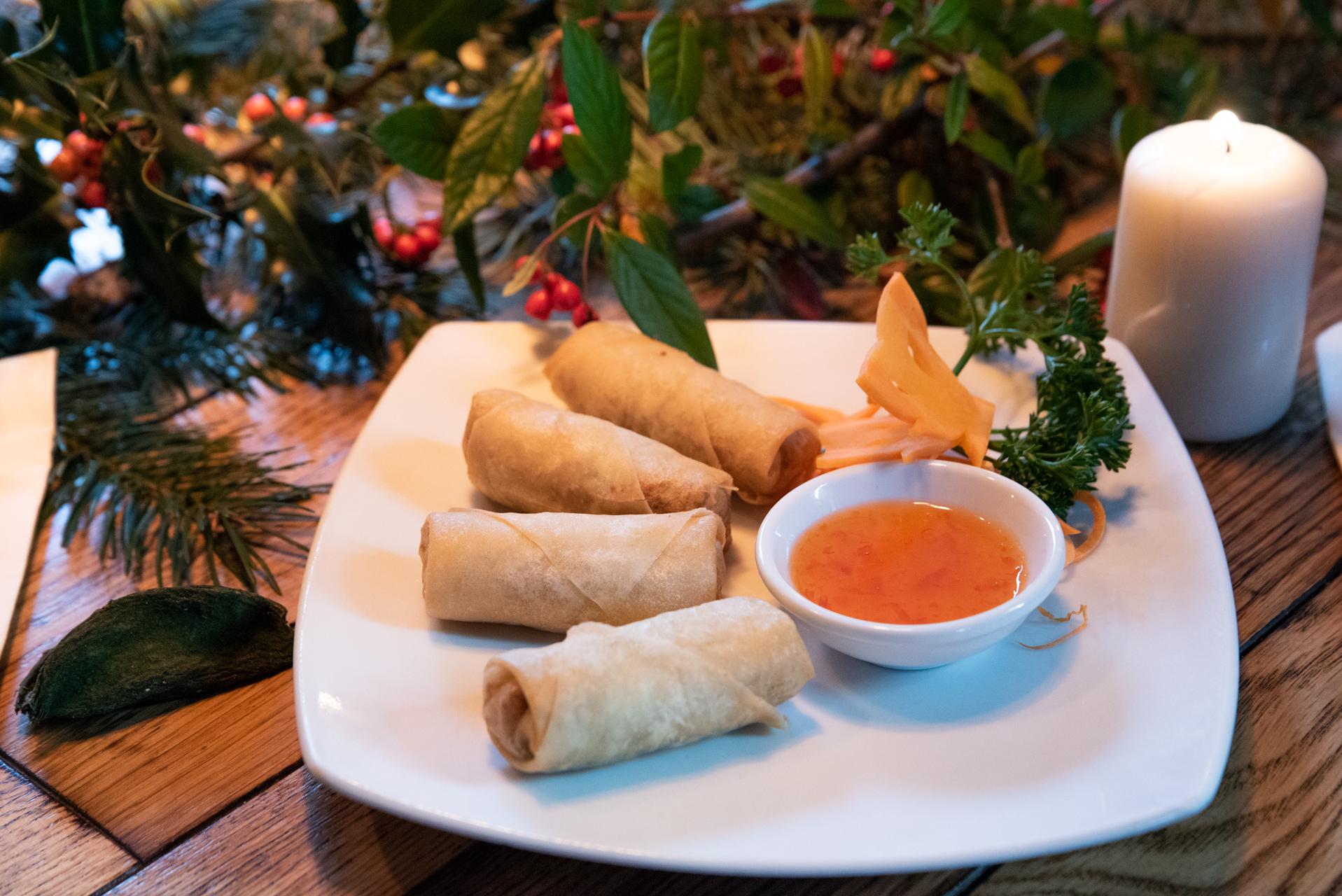 Thai Christmas